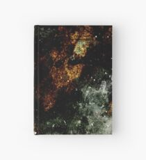 Abstract XXI Hardcover Journal