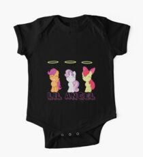 Lil Angel (full) Kids Clothes