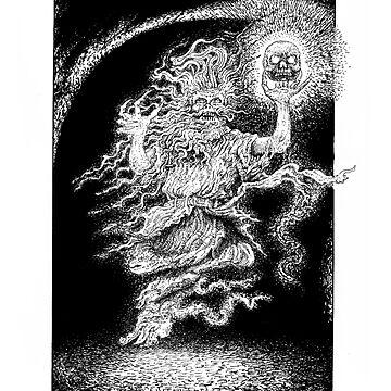 Jack o Lantern by tonyhough