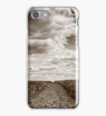 Field Walks iPhone Case/Skin