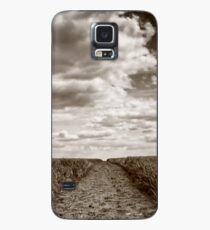 Field Walks Case/Skin for Samsung Galaxy