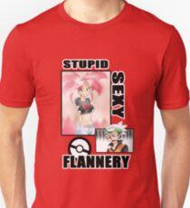 Stupid Sexy Flannery Unisex T-Shirt