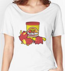Fus Ro Doh Women's Relaxed Fit T-Shirt