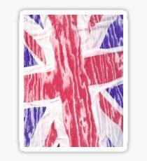 Flag England Sticker