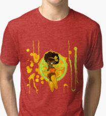 Flow Tri-blend T-Shirt