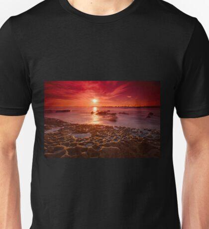 Botany Bay sunset T-Shirt