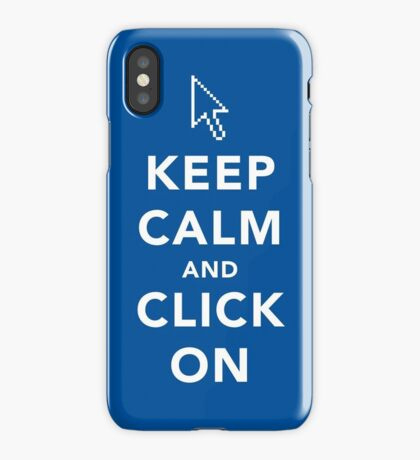 Click on iPhone Case/Skin