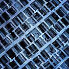 Steel Maze by Walter Quirtmair