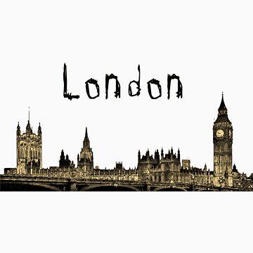 London by leksele