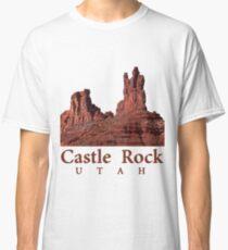 Castle Rock Classic T-Shirt