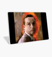 Moriarty Laptop Skin