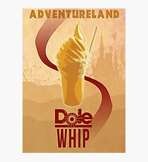 Dole Whip Photographic Print