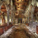 St Nicholas' Church by MartinMuir