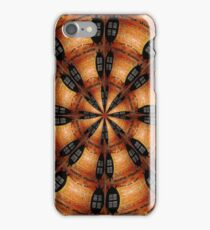 African Shields iPhone Case/Skin