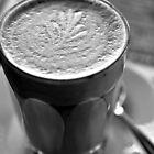 Latte Art by Karen E Camilleri