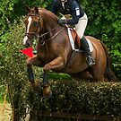 British Eventing at Thornton Watlass by FranJ