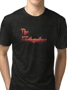 The Earthmother Tri-blend T-Shirt