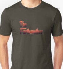 The Earthmother Unisex T-Shirt