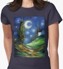 The Dreamers Night Sky T-Shirt