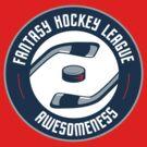 Fantasy Hockey League Awesomeness by jpappas