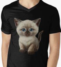 Cataclysm- Siamese Kitten Classic T-Shirt