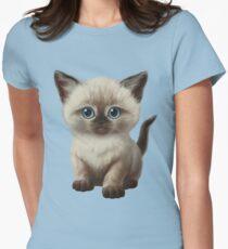Cataclysm: Siamese Kitten Paws T-Shirt