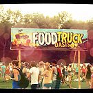 Food Truck Oasis by lroof