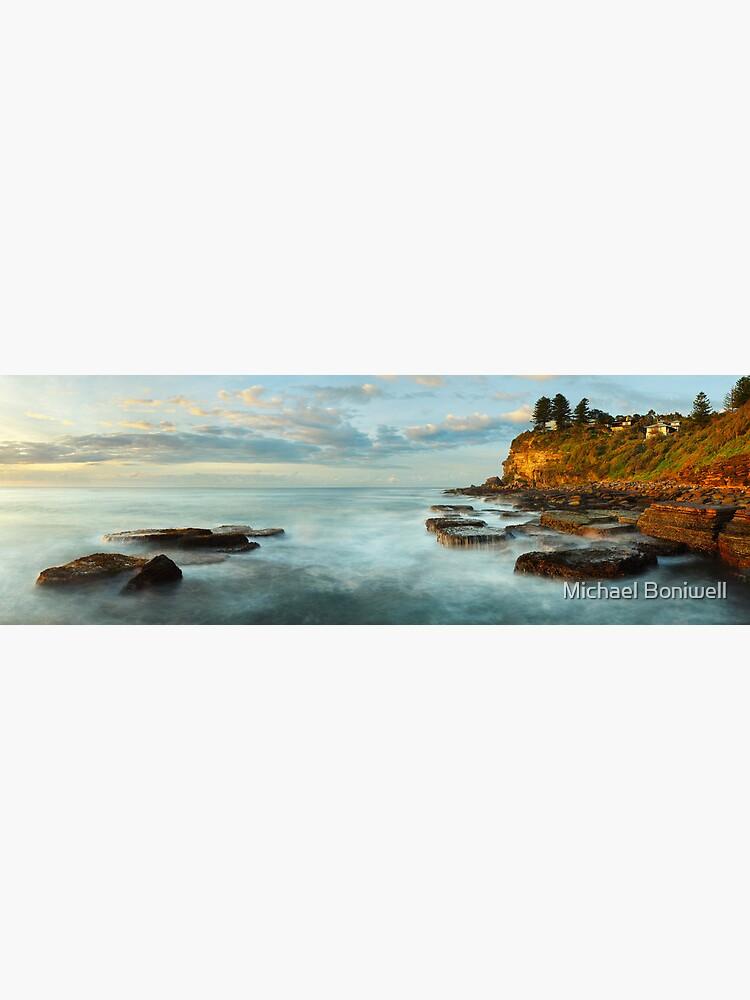 Avalon Rocks, Sydney, New South Wales, Australia by Chockstone
