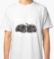 Two's Company Classic T-Shirt