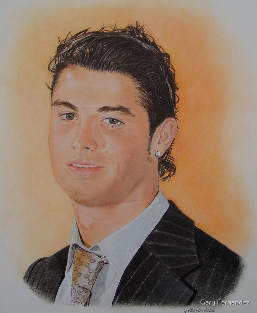 Ronaldo....mark two by Gary Fernandez