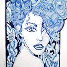 Maya by Lenora Brown
