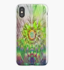 Summer Glow iPhone Case/Skin