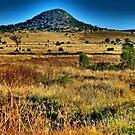 Western NSW, Australia by hans p olsen
