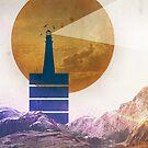 Lighthouse  by MasterofComedy