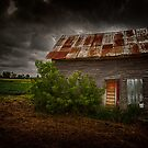 The Shack by Richard Lee