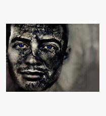Phoenix-Like Photographic Print