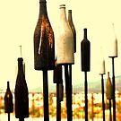 crazy on wine  by twistwashere
