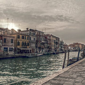Guglie - Venice by elbus