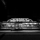 Mickey's Dining Car by Jeff Stubblefield