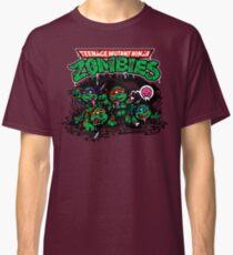 Krraaaaanngs Classic T-Shirt