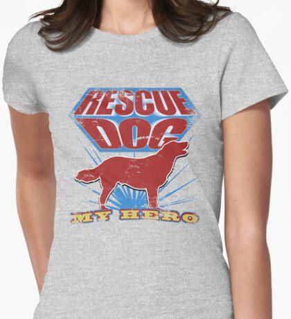 Rescue Dog! My Hero (#2) T-Shirt