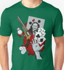 Dead Man's Hand T-Shirt