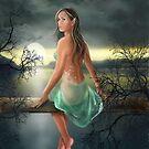 Elf von Alena Lazareva