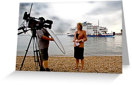 The BBC Alex Forsyth Live News Feed by thermosoflask