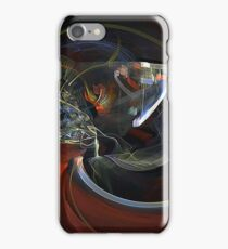 Shaman's Nightmare iPhone Case/Skin