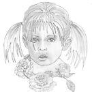 Angel's Cassandra by redqueenself