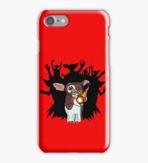 Gizmo the Badass iPhone Case/Skin