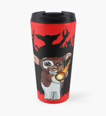 Gizmo the Badass Travel Mug