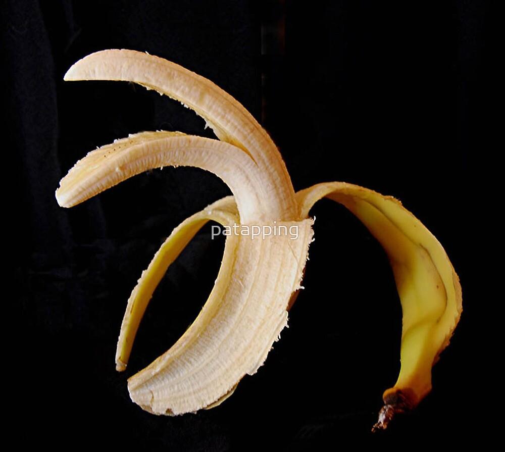 Banana Split by patapping