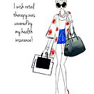 Retail Therapy by MelissaFashion